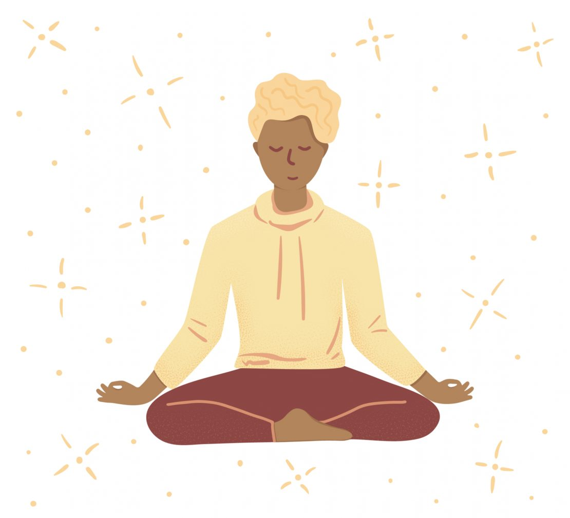The Science of Healing Breath: How deep breathing can bring you calm, reduce anxiety and improve your health